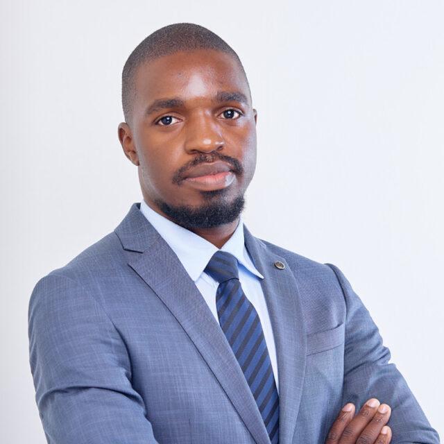 Thomas Chagudumba