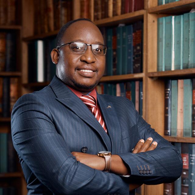 Tawanda Nyamasoka